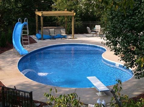 small inground pools for small yards 1000 ideas about small backyard pools on pinterest
