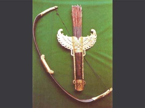 Busur Dan Panah gallery busur dan anak panah