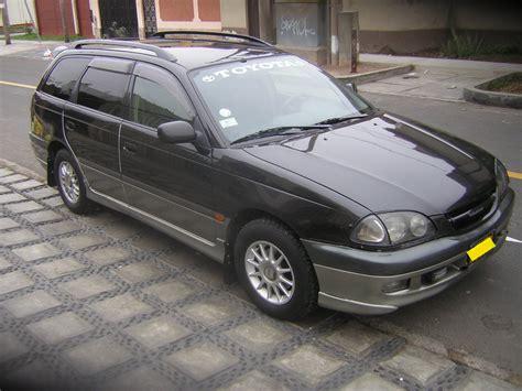 2000 toyota caldina toyota caldina g 1998 mod 2000