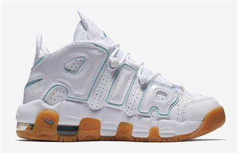 Sepatu Nike Uptempo Air More High White nike air more uptempo bliss 415082 107 sneaker bar detroit