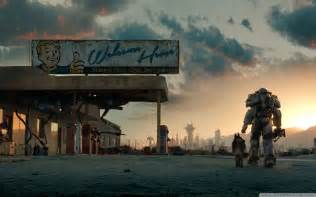 Fallout 4 trailer wallpaper hd wallpaper expert