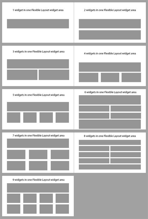 grid layout less studiopress flexible layouts in altitude pro theme