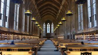 Ursi S Blog suzzallo library university of washington oc 5312x2988