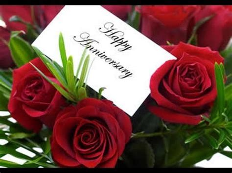 Best Anniversary Flowers, Don't Forget!   YouTube