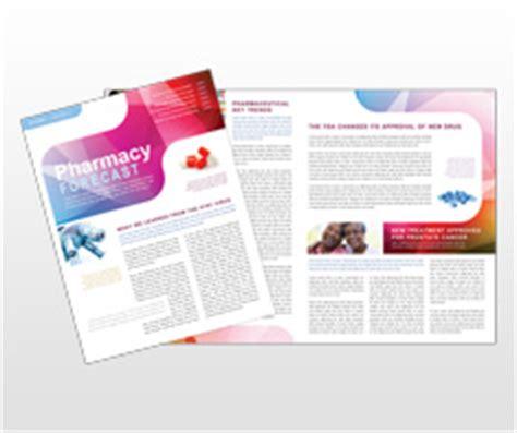 education training flyer brochure templates