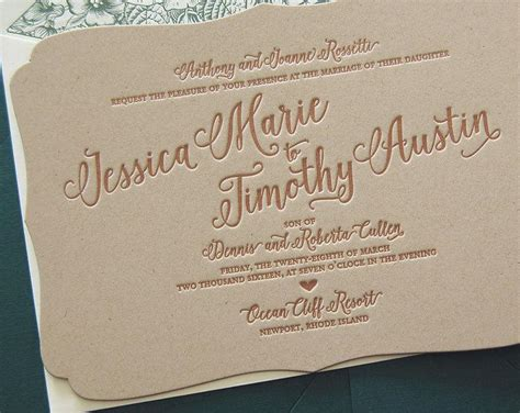 Wedding Invitations Sale by Letterpress Wedding Invitation Sale Wedding Invitation