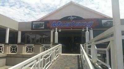mustang  welkom original menus reviews  prices