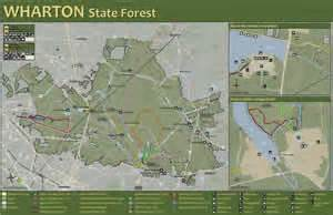 wharton map department of environmental protection
