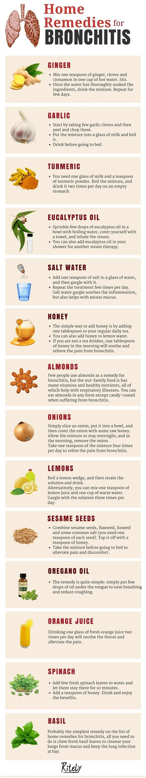 25 best ideas about cough home remedies on