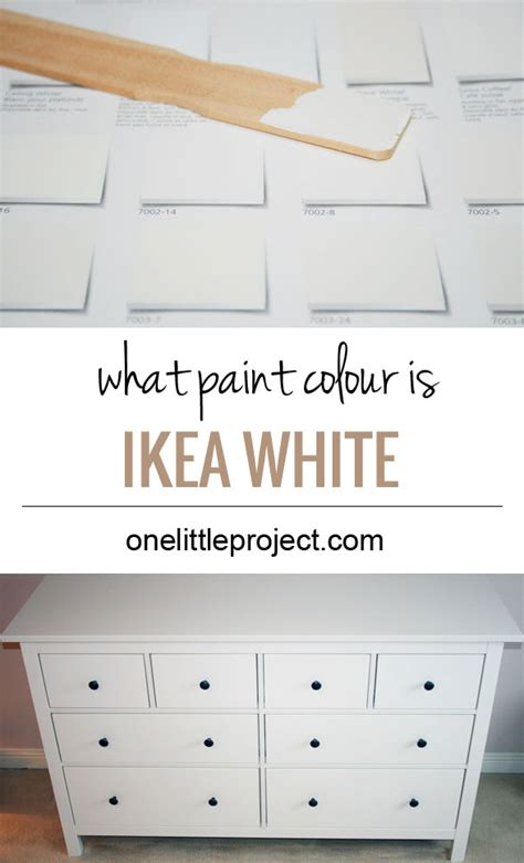 Ikea White Cabinets by What Paint Colour Is Ikea Hemnes White
