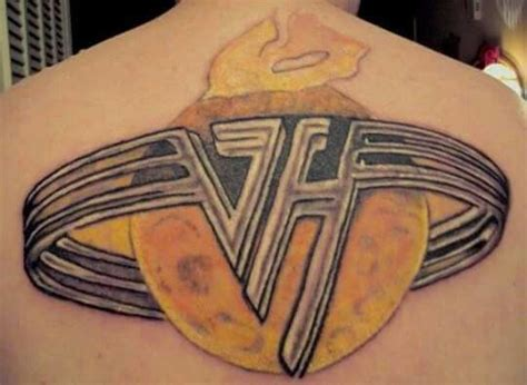 tattoo van halen 21 best halen images on eddie halen