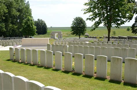 serre road serre road cemetery no 1