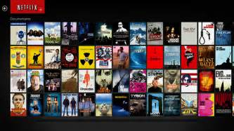 Design Shows On Netflix by The Broken Information Architecture Of Netflix Content