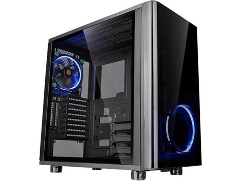 thermaltake view 31 fan controller thermaltake view 31 dual tempered glass atx tt lcs