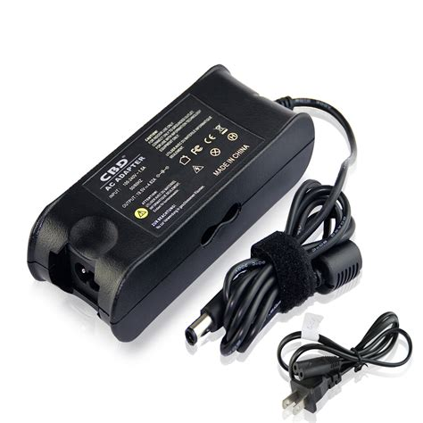 dell laptop battery and charger battery charger adapter power for dell latitude d520 d500
