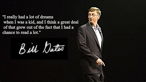 bill gates biography book online 7 things rich successful people do before bed that you can do