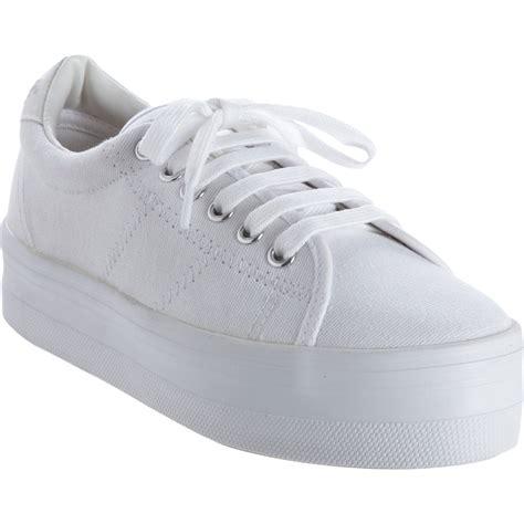 noname sneakers no name plato sneaker at barneys