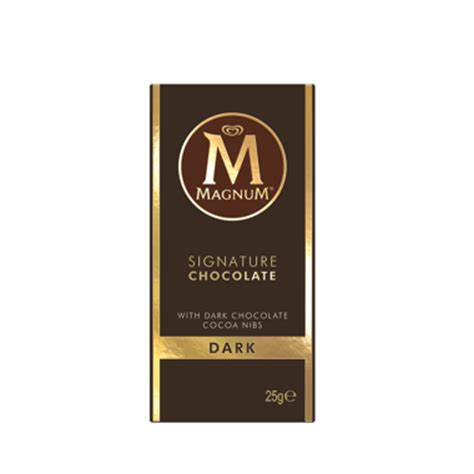 Magnum Signature Chocolate 90gr degustabox fr month product