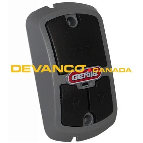 Garage Door Opener Vacation Mode Devanco Canada Get The Right Garage Door Opener And Parts
