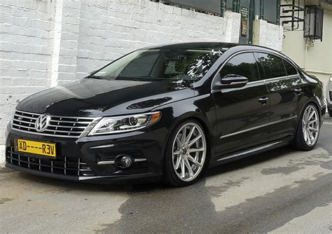Volkswagen Cc Kit by Volkswagen Cc Ultimo Coilovers