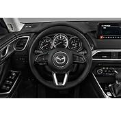 2016 Mazda CX 9 Gets Up To 28 MPG Highway  Automobile