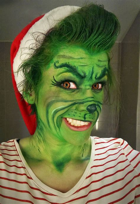 chrix design  grinch  pranked  colleagues