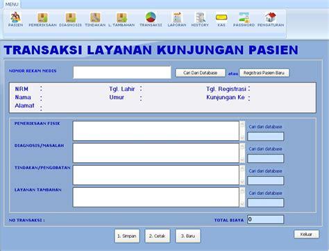 format gambar yang umum digunakan untuk web adalah software rekam medis dokter praktek sediasoftware com