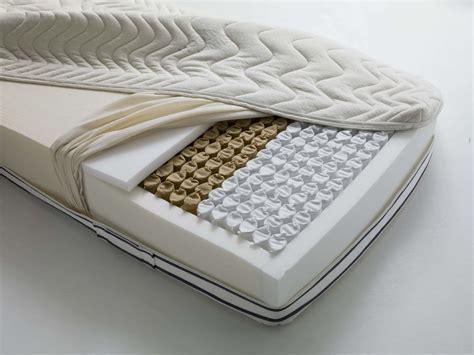 come si sceglie un materasso materassi a molle insacchettate e tradizionali materassi