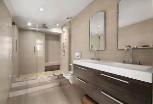 master bathroom walk in shower designs 15 stunning master bathrooms with walk in showers