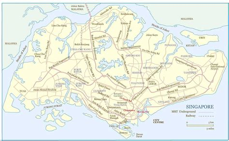 map of singapore map of singapore fotolip rich image and wallpaper
