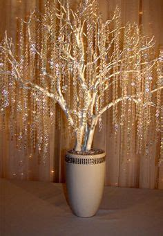 decorative branches with beads wedding ideas on pinterest mason jars backdrops and