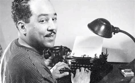 langston hughes biography harlem renaissance this day in history famed harlem renaissance author poet