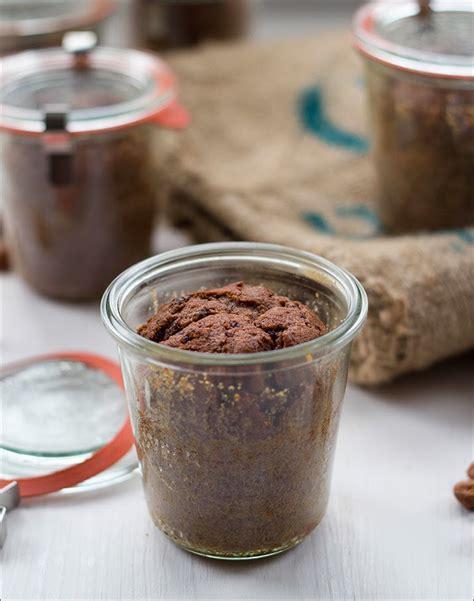 kuchen im glas weck adventsgeb 228 ck schoko gew 252 rz kuchen im glas kulinarische