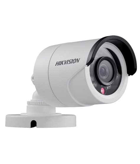 Cctv Vision hikvision ds 2ce15a2p vision bullet cctv price in india buy hikvision ds 2ce15a2p