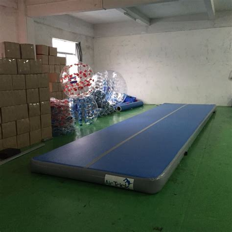 Inflating Cing Mat by Buy Wholesale Race Track From China