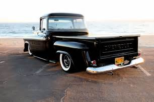 shifthead speed 55 57 chevy trucks