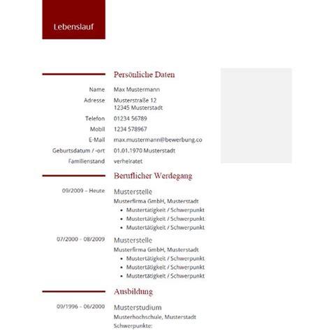 Tabellarischer Lebenslauf Cv Modern Professional Cv Resume Template Modernes Professionelles Lebenslauf Muster