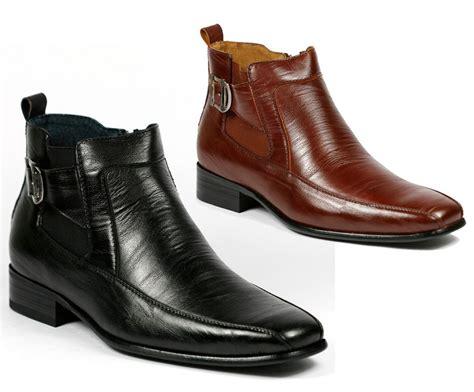 mens square toe dress boots delli aldo mens square toe dress ankle boots shoes w