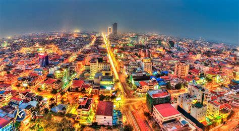 Phnom Penh Today by Phnom Penh Capital Islam Cambodia