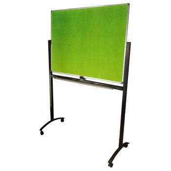 Soft Board Bludru Stand 60x90cm jual soft board pin board sentra bludru stand 120 x