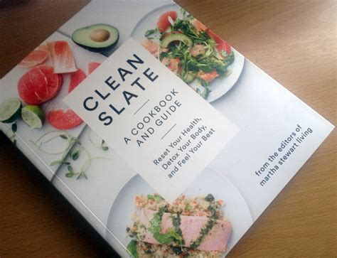 Clean Slate Detox Reviews by Clean Slate Review Self Help Daily