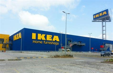 Restoran Ikea restoran ikea mari mangan