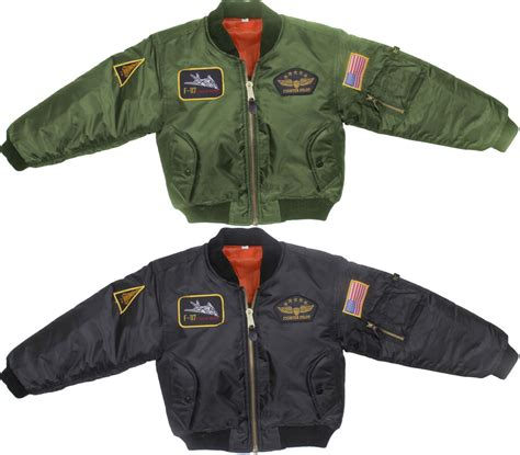 Bomber Pacht Army Ml air style insignia patches ma 1 flight jacket ebay