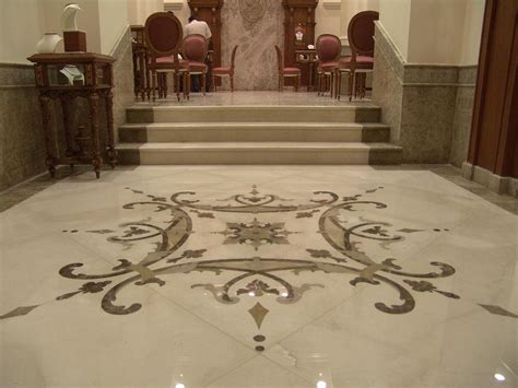 Marble Floors Kitchen Design Ideas Vitrified Tiles Flooring Or Marble Flooring Interior Decorating Idea