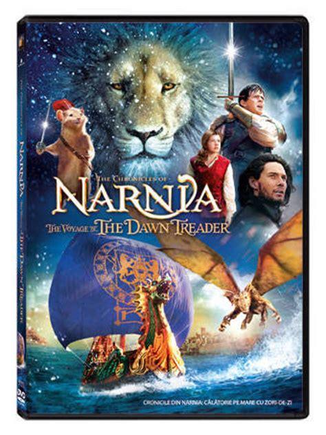 Film Cu Narnia | film cronicile din narnia calatorie pe mare cu zori de