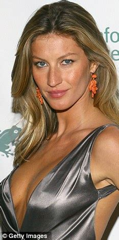 Get Giseles Colcci Launch Look by Gisele Bundchen Launches Model Search In The Slums Of