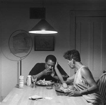 Carrie Mae Weems Kitchen Table by Kitchen Table3 Art21 Magazine