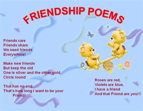happy valentines day poems for friends 17 best images about friendship week on