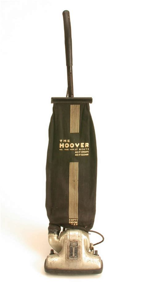 Vacuum Cleaner Innovation Store hoover junior vacuum cleaner 1930s original object