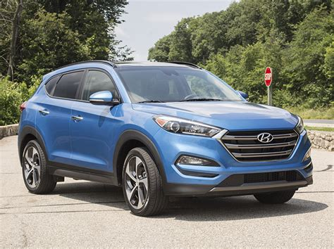 Tucson Search 10 Things You Need To About The 2016 Hyundai Tucson Autobytel